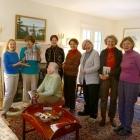 The Gardeners Book Club