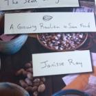 Seed Under Ground - Next Book
