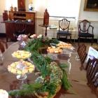 Woodford Arrangement Dining Room