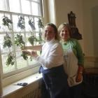 Binney and Gail W Sprigs