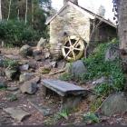 Project The Grange WaterWheel