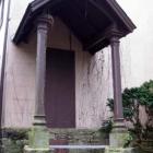 The Grange 2012