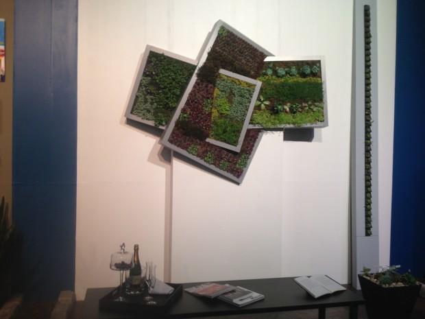 The Gardeners Vertical Garden