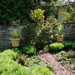 Mansion Walk Garden
